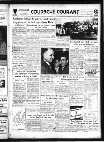 Goudsche Courant 1958-01-31
