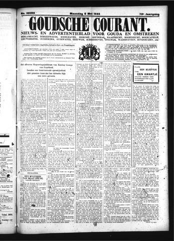 Goudsche Courant 1935-05-06
