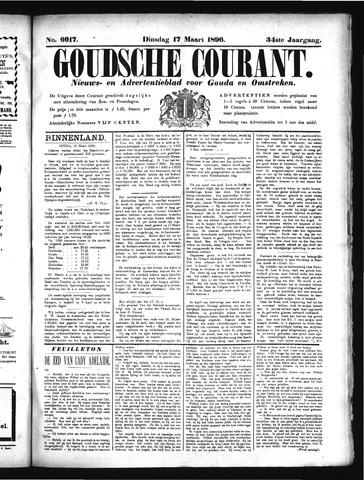 Goudsche Courant 1896-03-17