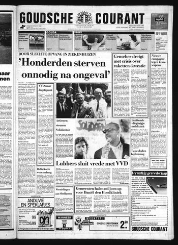 Goudsche Courant 1989-05-29