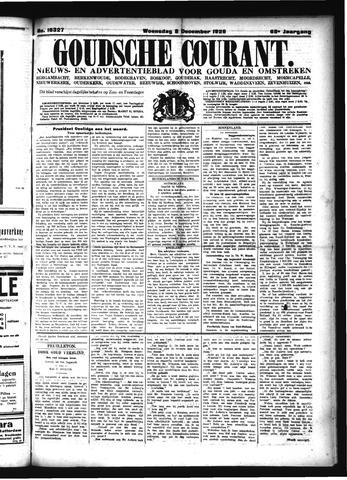 Goudsche Courant 1926-12-08