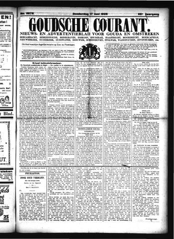 Goudsche Courant 1926-06-17