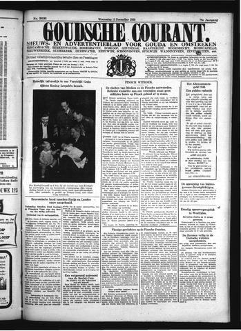 Goudsche Courant 1939-12-13