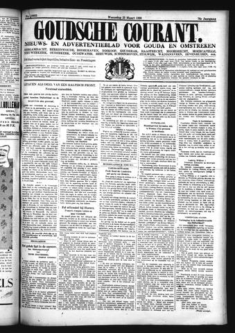 Goudsche Courant 1938-03-23
