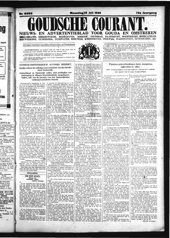 Goudsche Courant 1936-07-13