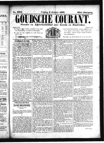 Goudsche Courant 1903-10-02