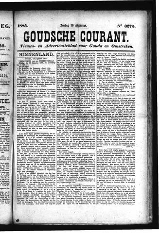 Goudsche Courant 1885-08-16
