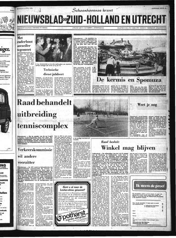 Schoonhovensche Courant 1978-04-03