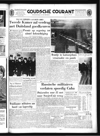 Goudsche Courant 1963-02-20