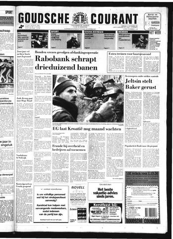 Goudsche Courant 1991-12-17