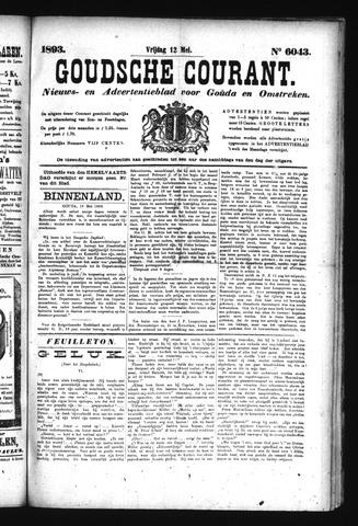 Goudsche Courant 1893-05-12