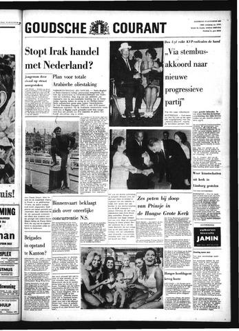 Goudsche Courant 1967-08-19