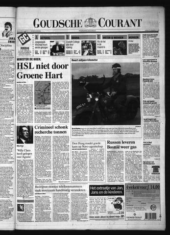 Goudsche Courant 1995-10-10