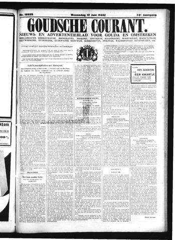 Goudsche Courant 1935-06-12