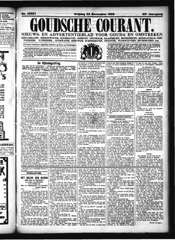Goudsche Courant 1923-11-23