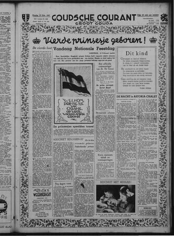 Goudsche Courant 1947-02-18