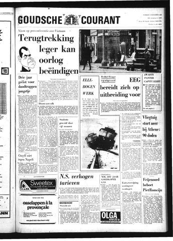 Goudsche Courant 1969-12-09