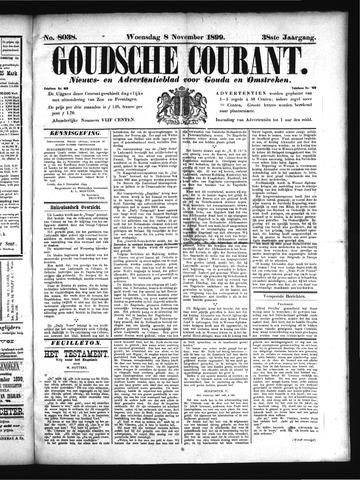 Goudsche Courant 1899-11-08