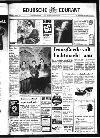Goudsche Courant 1979-02-10