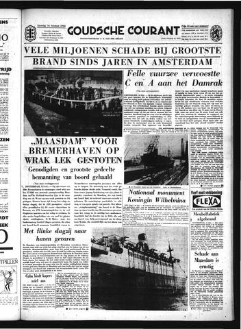 Goudsche Courant 1963-02-16