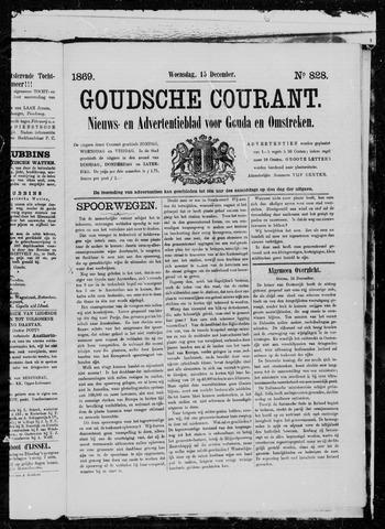 Goudsche Courant 1869-12-15