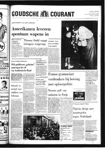 Goudsche Courant 1968-06-11