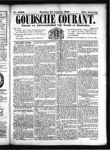 Goudsche Courant 1906-08-20