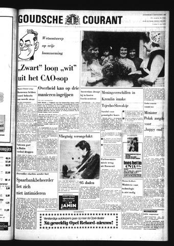 Goudsche Courant 1968-09-12