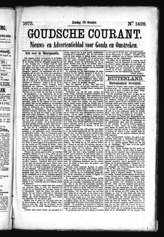 Goudsche Courant 1873-10-19
