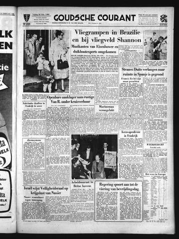Goudsche Courant 1960-02-26