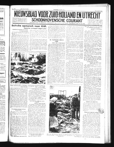 Schoonhovensche Courant 1941-07-16