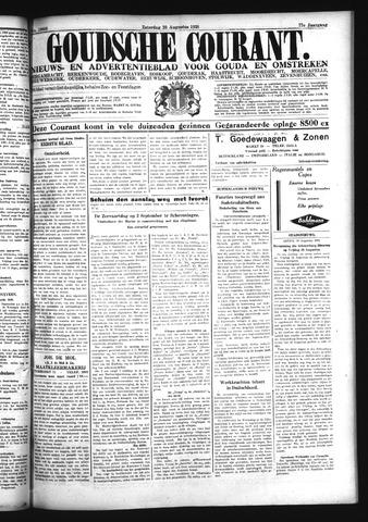 Goudsche Courant 1938-08-20