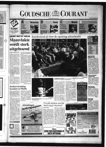 Goudsche Courant 1997-07-12