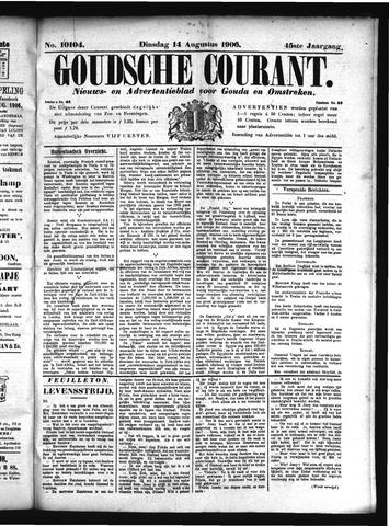Goudsche Courant 1906-08-14