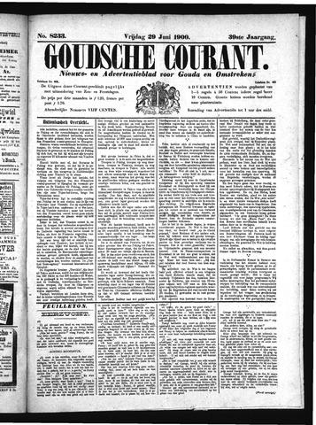 Goudsche Courant 1900-06-29