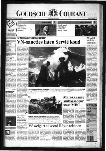 Goudsche Courant 1992-06-01