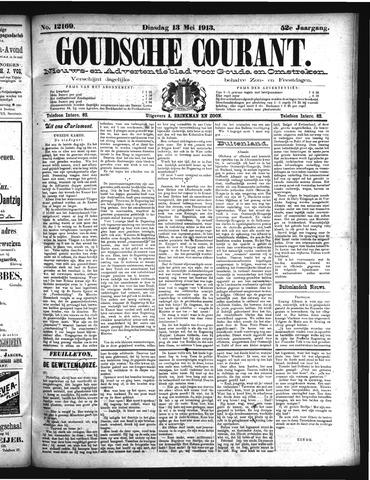 Goudsche Courant 1913-05-13
