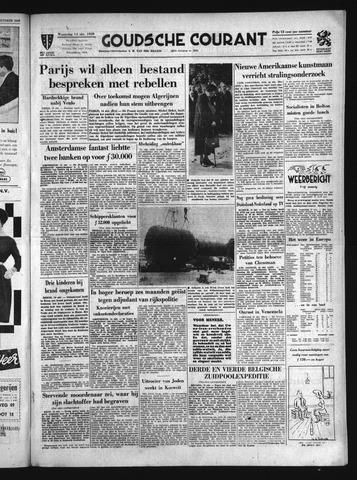Goudsche Courant 1959-10-14
