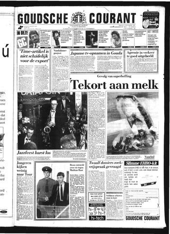 Goudsche Courant 1987-09-04