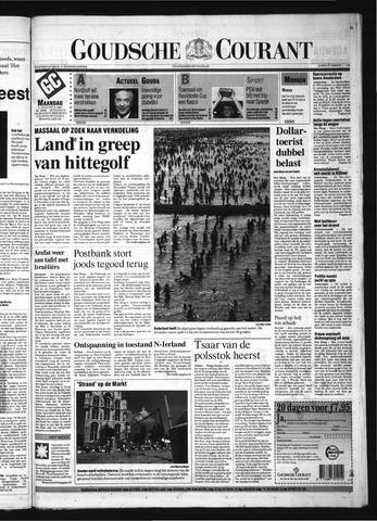Goudsche Courant 1997-08-11