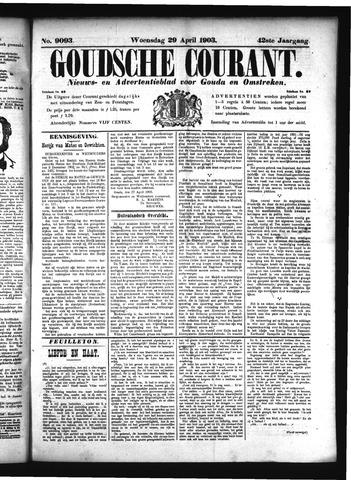 Goudsche Courant 1903-04-29