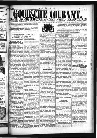 Goudsche Courant 1938-11-23