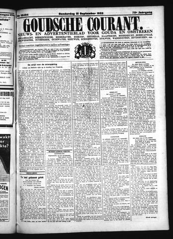 Goudsche Courant 1933-09-21