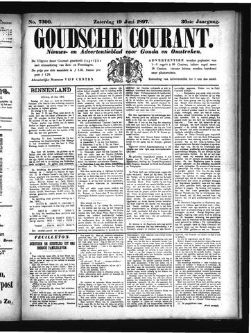 Goudsche Courant 1897-06-19