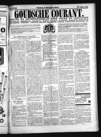 Goudsche Courant 1934-11-16