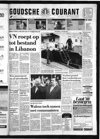Goudsche Courant 1989-08-16