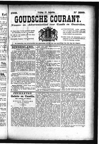 Goudsche Courant 1889-08-23