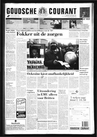 Goudsche Courant 1991-12-02