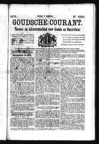 Goudsche Courant 1879-08-03
