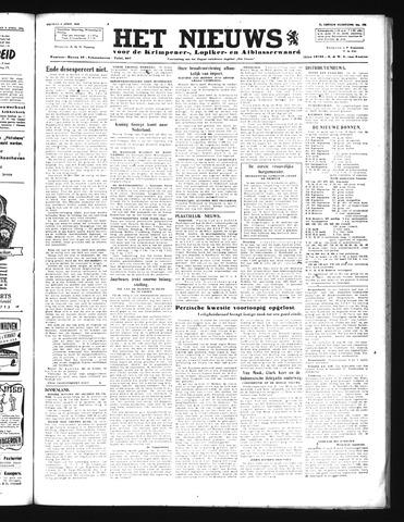 Schoonhovensche Courant 1946-04-05